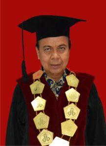 Prof. DR. Dr. Hafidz Abbas
