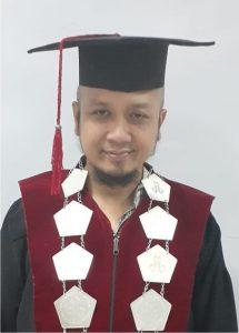 Muhammad Hendra Apriwarto, SE, Msi, Akt