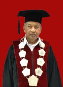 Dr. Mawarto, M.Si