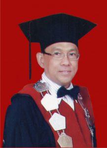 Dr. Paidi WS, SE, MM, AAAIJ, CFP